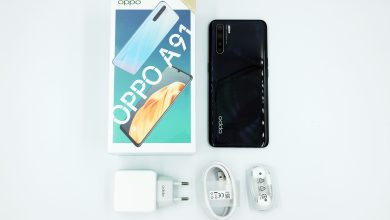 Hands On OPPO A91 Techdaily