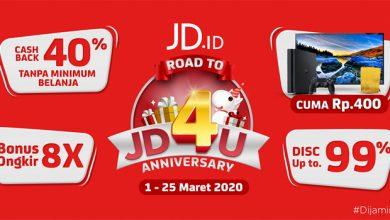 promo ulang tahun JD.id