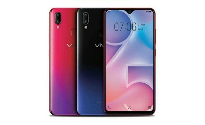 daftar smartphone vivo terbaik