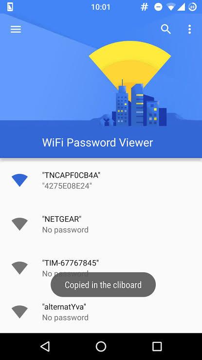 Tips membobol password wifi