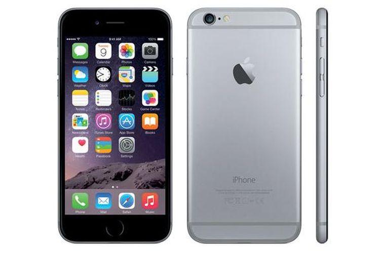 daftar iphone murah