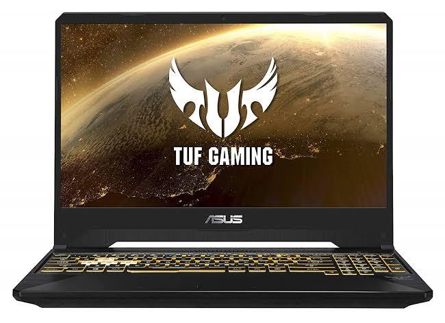 Rekomendasi laptop gaming terbaik