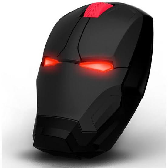 Daftar mouse wireless termurah