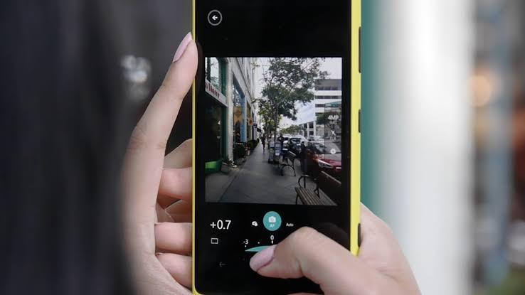 Aplikasi kamera iphone terbaik