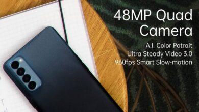Spesifikasi & harga OPPO Reno4 Pro
