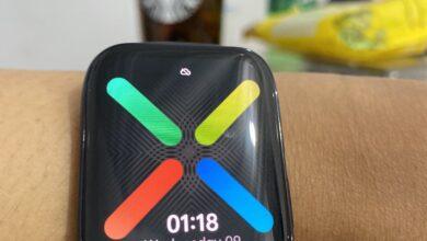 Cara menghubungkan OPPO Watch ke Ponsel Android