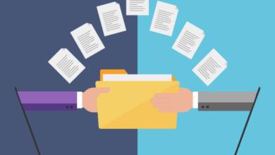 Mengirim file lewat email