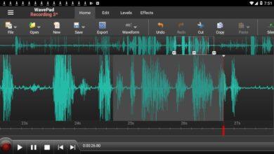 Aplikasi Edit Suara Terbaik di Android