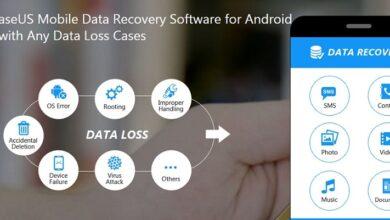 daftar aplikasi recovery data di android