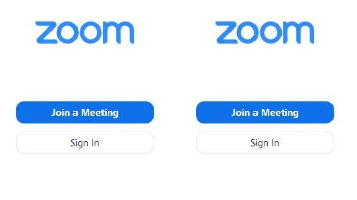 Cara Mengubah Foto Profil Zoom