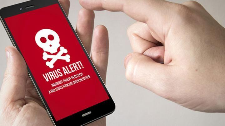 Cara melindungi smartphone dari Hacker