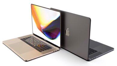 spesifikasi MacBook Pro terbaru