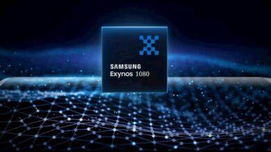 Fitur unggulan chipset Exynos 1080