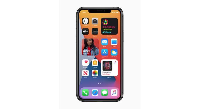 fitur terbaru iOS 14.5