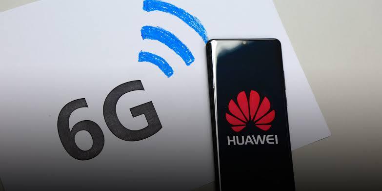 Huawei bangun jaringan 6G