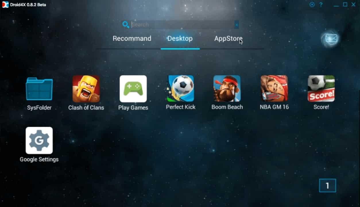 rekomendasi emulator android ringan