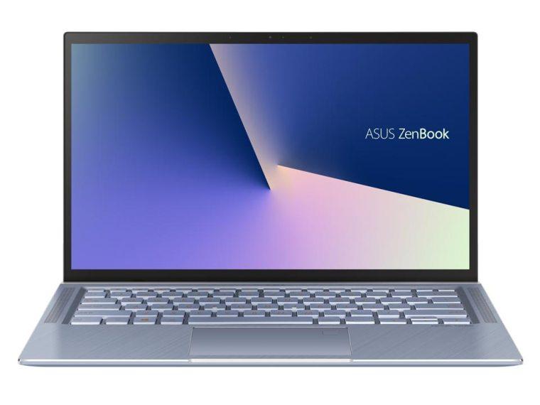 spesifikasi Asus Zenbook UX431