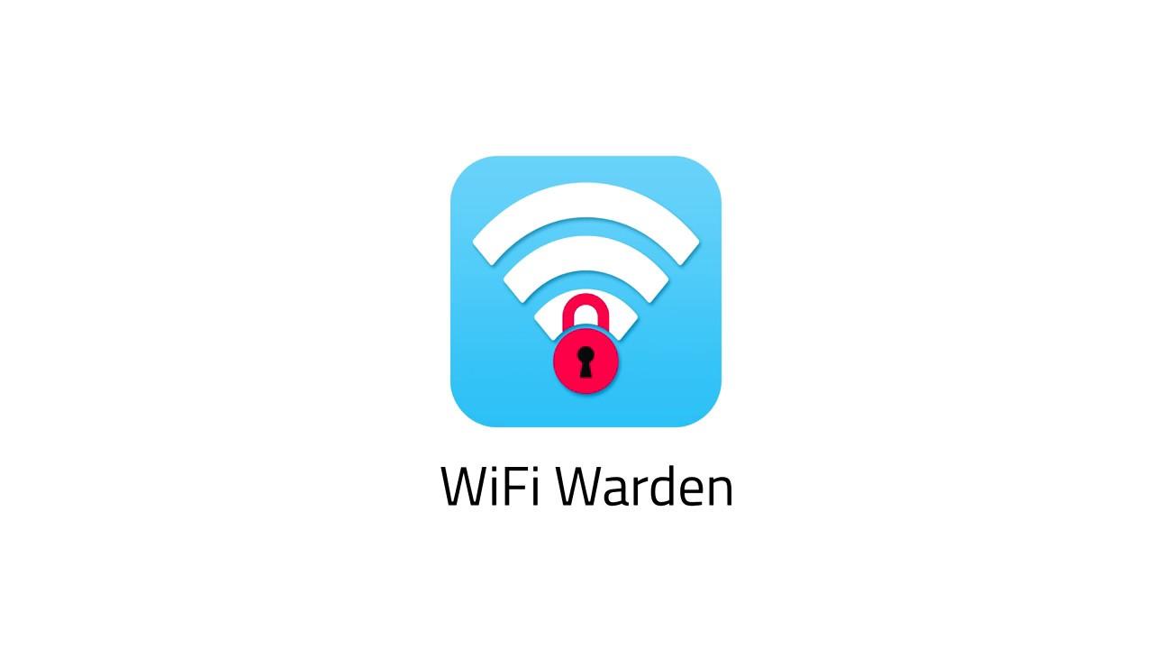Download Aplikasi WiFi Warden