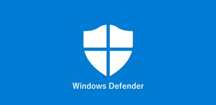 cara mengaktifkan windows defender