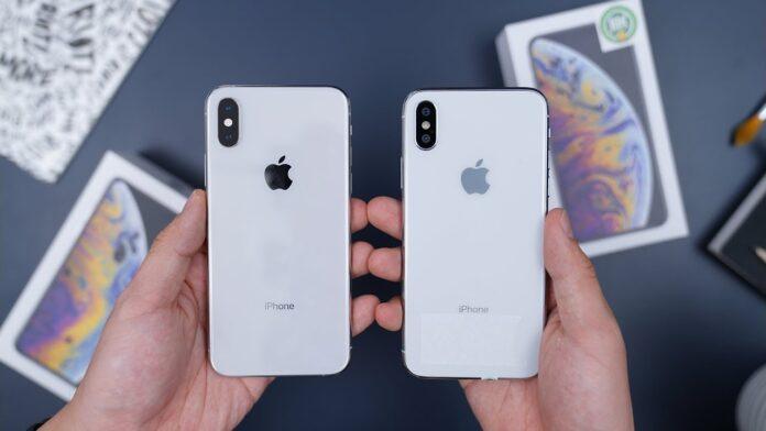 Perbedaan iPhone HDC dengan iPhone Original