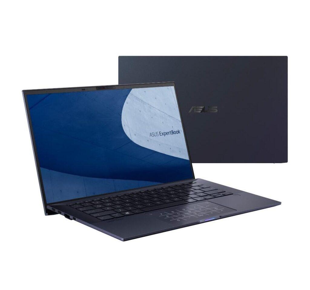 spesifikasi Asus ExpertBook B9400