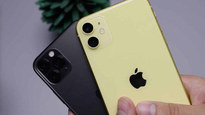 jenis-jenis garansi iPhone
