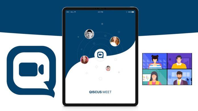 platform multichannel chat qiscus