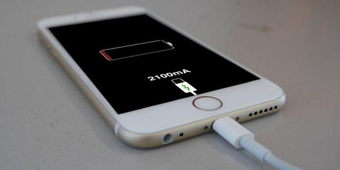 Cara Charger iPhone Lebih Cepat
